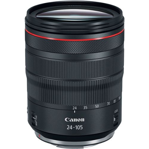 Объектив Canon RF 24-105 f/4.0 L IS USM White Box
