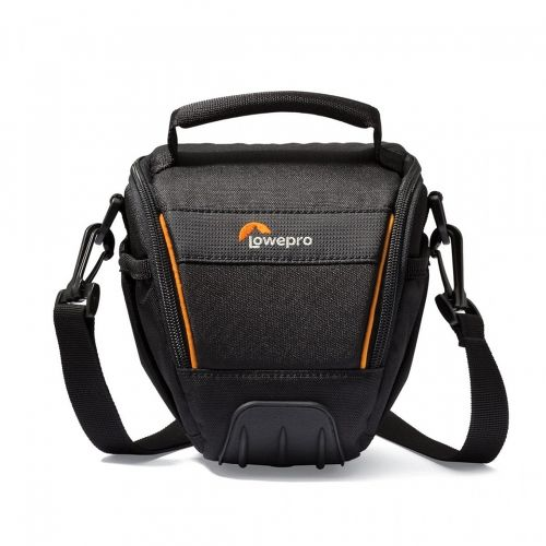 Сумка Lowepro Adventura TLZ 20 II Black