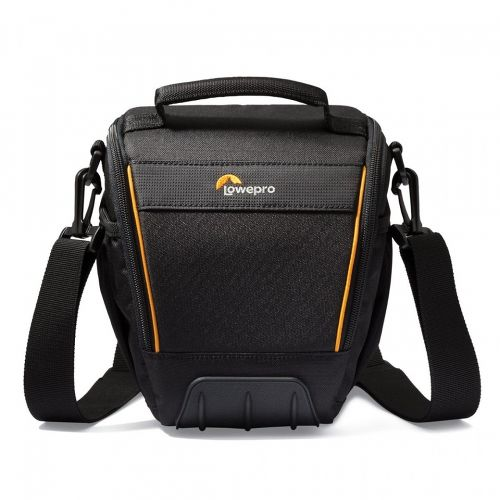 Сумка Lowepro Adventura TLZ 30 II Black