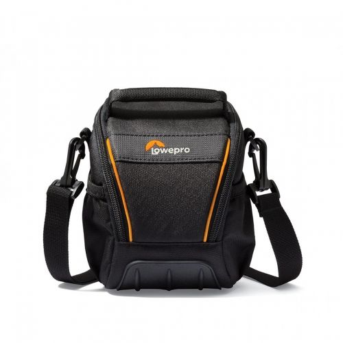 Сумка Lowepro Adventura SH 100 II Black