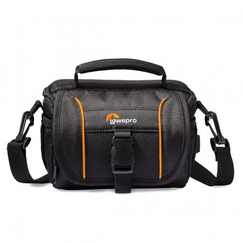 Сумка Lowepro Adventura SH 110 II Black