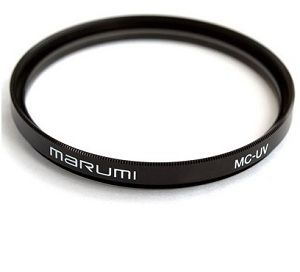 Светофильтр Marumi MC-UV (Haze) 58 mm