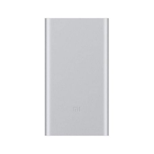Внешний аккумулятор Xiaomi Mi Power Bank 2i 10000 mAh VXN4228CN Silver