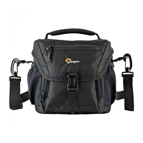 Сумка Lowepro Nova 140 AW II Black